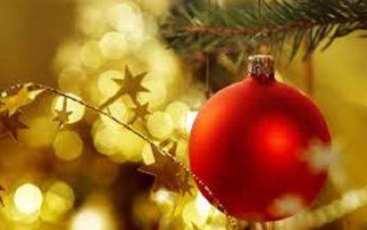 Cantada de Nadales d'educació infantil