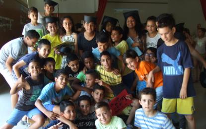 Comiat dels alumnes de 6è