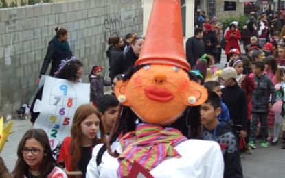 Rua de Carnestoltes 2018