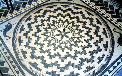 Els mosaics romans