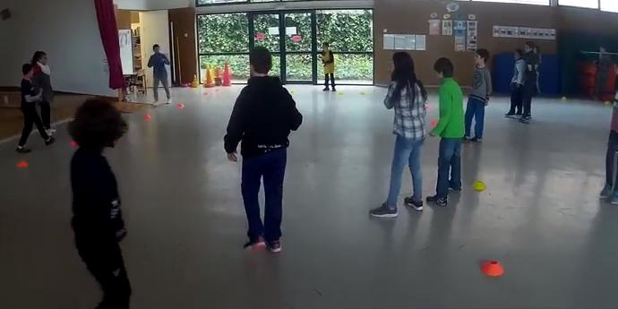 Lliga de shootball