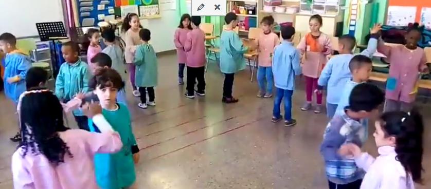 Dansa del Carrilló de Dunkerque 1r B
