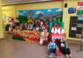 Sant Jordi 2018 – Photocall