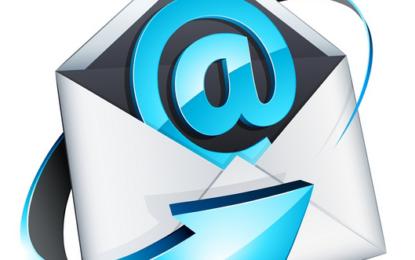 Nova adreça correu electrònic de l'escola
