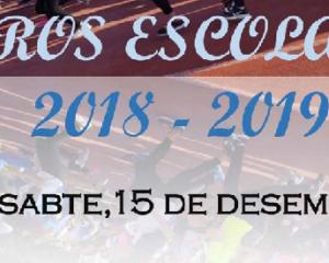 Nova data Campionat comarcal de cros de Terrassa