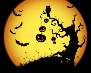 Halloween a Cicle Superior