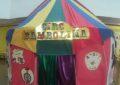 Setmana cultural i esportiva a educació infantil