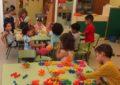 Els primers dies de les nenes i els nens de P3