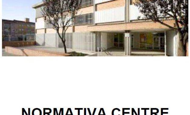 Normativa curs 2019-2020