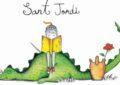 Sant Jordi 3r i 4rt