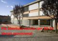 Pla d'organització per a l'obertura de l'escola Agustí Bartra curs 2020-2021
