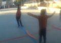 Activitats d'educació física a cicle superior