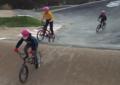 Sortida al circuit de BMX de Terrassa