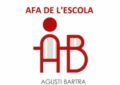 Assemblea general AFA escola Agustí Bartra
