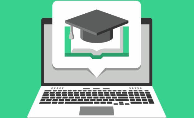 Cursos de competència digital gratuïts per a famílies de l'escola